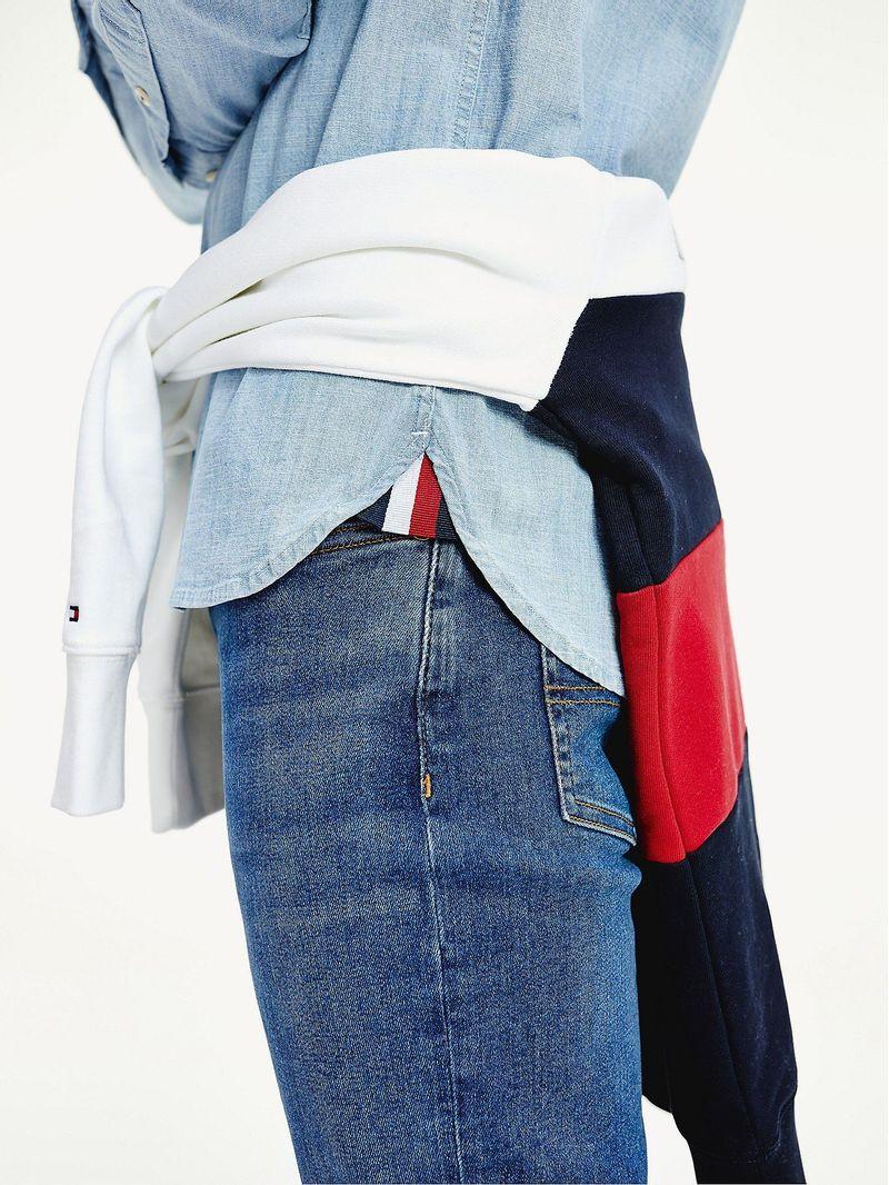 Camisa-TH-Flex-de-Chambray