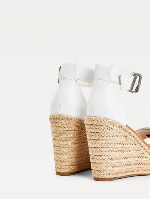 Sandalias de cuña Essential