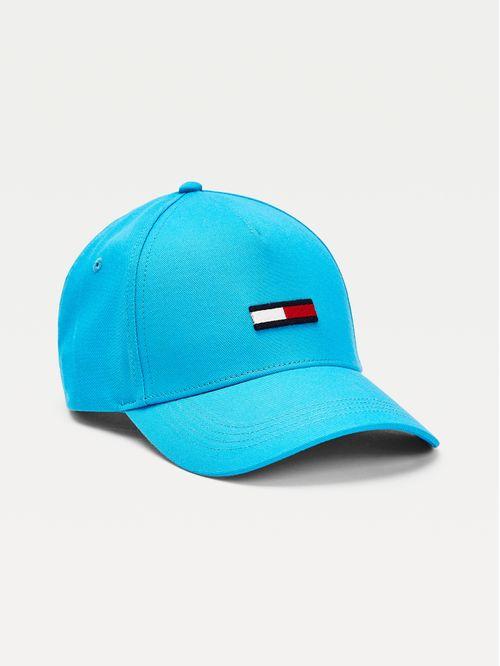 Gorra de béisbol con logos de Tommy Jeans