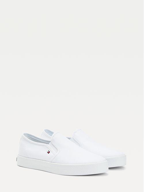 Zapatillas Essential de estilo náutico