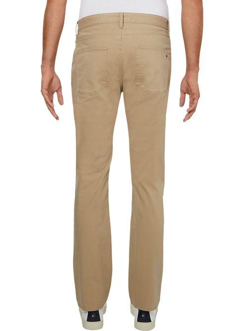 Pantalón Denton de corte recto