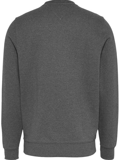 Jersey Classics de algodón organico  con cuello redondo