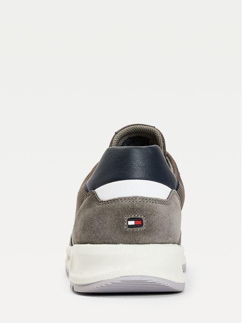 Zapatillas TH Modern de ante